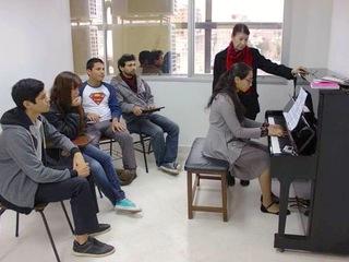 火事で楽器を失ったパラグアイの子どもたちにピアノを届けたい!
