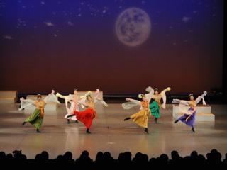 古都奈良で、市民参加の歴史と音楽・ダンスの祭典を開催したい