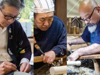 江戸より続く伝統こけしを残すため、ミラノ展覧会開催へ向けて。