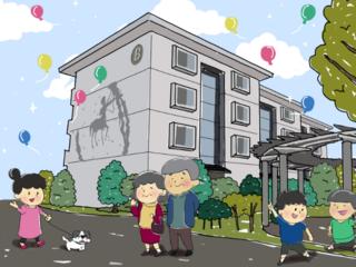 人生100年時代!長野県佐久市からシニアの新ライフスタイル実現へ