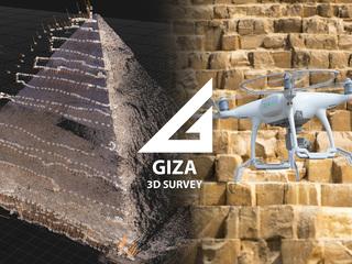 最新技術が4500年前の技術に挑む!ピラミッド建造の謎解明へ。