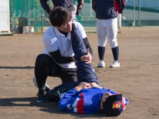 最先端のスポーツ医学で学生アスリートをケガから守りたい!