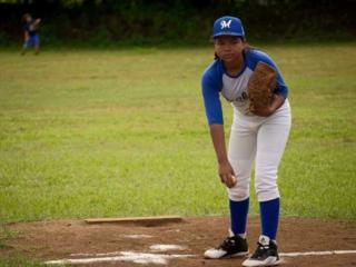 ニカラグア女子野球を救いたい!世界一の日本女子野球へ挑戦。