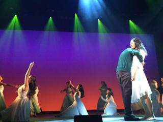 【東京大学】ステキな照明と設備でダンス公演を成功させたい!