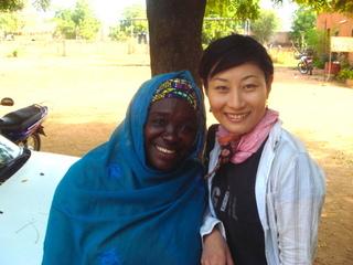医療のアクセス困難なアフリカ農村部に日本の医薬品を届けたい!
