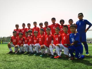 福島の子どもたちに、世界基準のサッカー環境を提供したい!