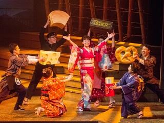 """愛媛『坊っちゃん劇場』で世界初""""8K映像""""の演劇祭を開催!"""