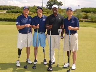 日本で開催する「第1回世界障害者ゴルフ選手権」を成功させたい