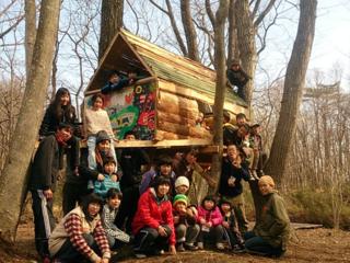 気仙沼の子供達を素敵な夏の思い出を贈るキャンプに招待したい