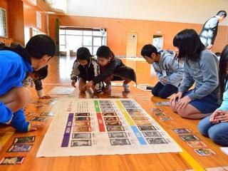 子どもたちに古事記を通して日本のすばらしさを伝えたい!