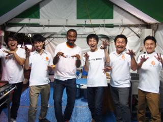 納豆パーティを開いて、皆と一緒に明るい未来を語り合いたい!