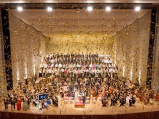 新年をクラシックと共に!福岡で参加型年越しコンサート開催!