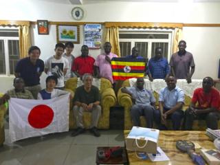 ウガンダで日本の学生や社会人に異文化交流の機会を作りたい