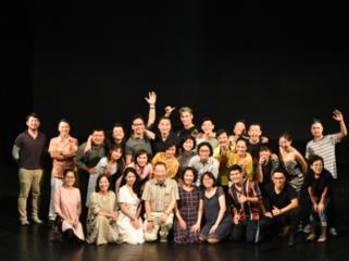 【日越国際共同制作】ベトナム3都市ツアー公演を成功させたい!