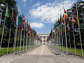国連に対し日本の特定秘密保護法の危険性を直接訴える!