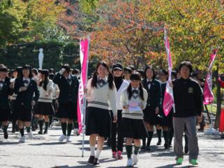 33年の伝統。三重県の女子校による教育支援サポーター募集