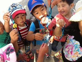 福島の子供達を米沢市の冒険遊び場へ!送迎バスを定期運行したい