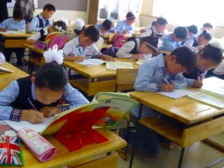 モンゴル版・知能検査の開発で、子どもに寄り添った発達支援を。