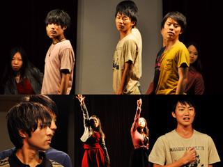 大学生・若手社会人とプロが作り上げる「就活ミュージカル」