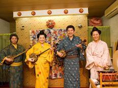 琉球民謡をもっと広く周知し、沖縄を訪れるきっかけにしたい!