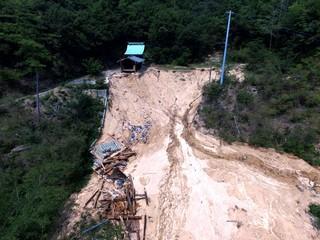 このままでは廃墟に…愛媛県岩城島の神社の修復にお力を。