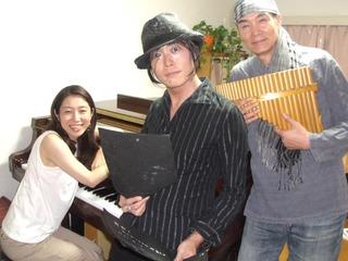 津波被災地の岩手県宮古市でチャリティコンサートを開催したい!