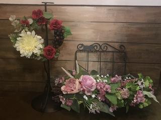 新ブランドVERTER-Eの花レンタル作品を100個作りたい