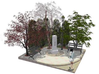 開港150年を迎える新潟でドイツ領事館跡記念碑を建立します!