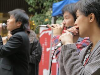 商店街が千人の歌声で溢れる!宮城の街づくり音楽祭を継続したい