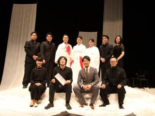 藝大卒業生率いる新作日本語オペラ!オペラの魅力を故郷福岡に!