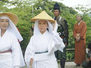 海をこえて熊野を伝えたい。映画「熊野伝説」をアメリカで上映!