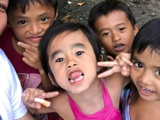 【フィリピン】ミンダナオ島Laakでサリサリストアーオープン