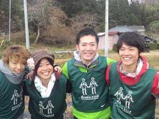 福島県いわき市の耕作放棄地を元に戻し地域コミュニティを再生!