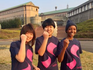 地方大学にも夢がある!鈴鹿大学女子駅伝チームの挑戦!
