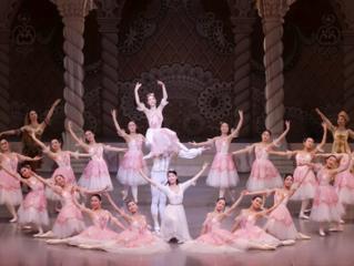 仙台でオーケストラ生演奏での全幕バレエ公演を成功させたい!