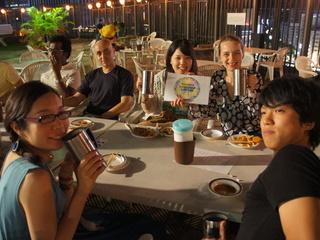 名古屋で活動する国際交流団体を多くの人に知ってもらいたい!
