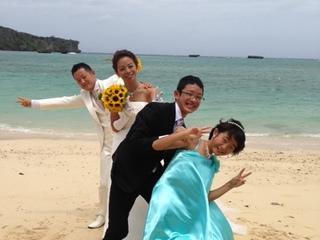離婚率1位の沖縄で、夫婦やカップルの絆が深まるツアーをしたい