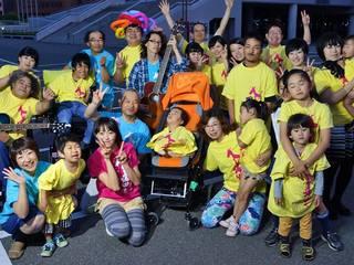 長野で3000人が障がい等を越えて感じあえるイベントを開催
