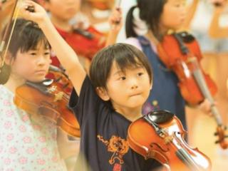音楽を通してオックスフォード大と福島の子供達の架け橋を作る!