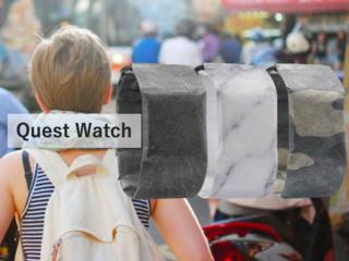 海外旅行やアウトドアに。世界が認めた強靭性・完全防水の腕時計