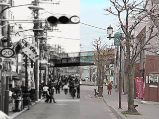 昭和50年代の小樽の写真を使ったノベルゲームを制作したい!