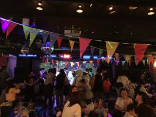子育て世代に育児以外にも楽しみを!子連れOKのクラブイベント