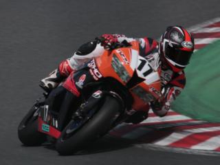 全日本チャンピオンを目指して、遅咲きレーサーの逆襲開始!