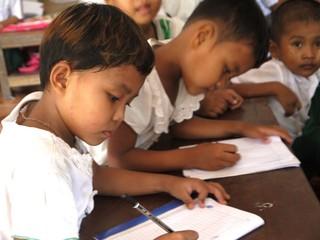 """家であり、学び場。ミャンマー孤児の""""居場所""""を守りたい。"""