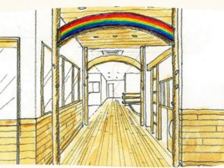 京都で医療的ケア児と共に成長するインクルーシブ保育園を開園!
