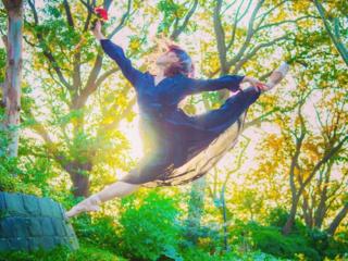 若いバレエダンサーたちが日本の舞台で輝く機会を増やしたい