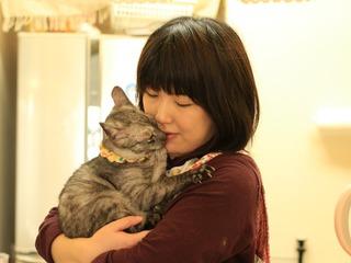 猫達の幸せな生活のために保護猫カフェの2階を改修したい!