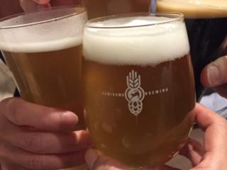 澄川麦酒と食事が楽しめるビアパブを札幌の中心部につくりたい!