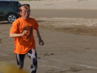 70歳中小企業経営者の挑戦!サハラ砂漠250kmを7日で走破に挑む!