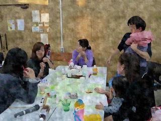 BabyBirthプロジェクト〜妊娠期の学びの場をつくる〜